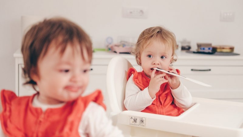 Use this Guide when Buying a High Chair for your Baby