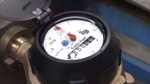 Water Meter Faults in Florida