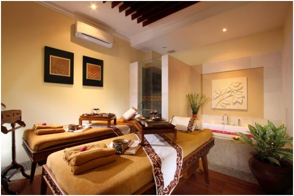 List of Couples Massage & Spas that You Need to Try While on Vacation in Jakarta