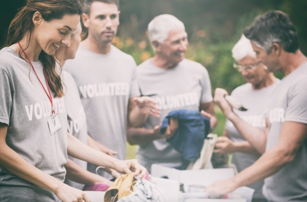 What Is Corporate Philanthropy? The Basics Explained