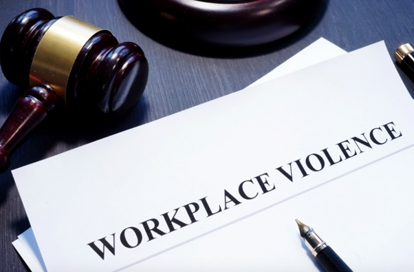 A Safe Environment for Everyone: 6 Workplace Violence Prevention Tips to Keep in Mind