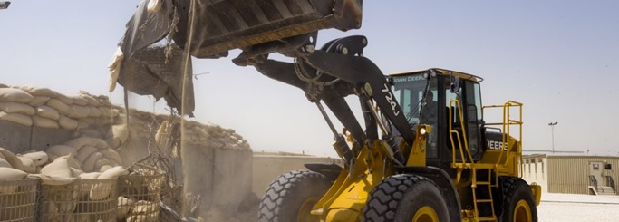 The Importance Of Front End Loader Course