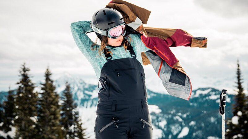 Ski Boots And Socks: Heated Feet When Skiing