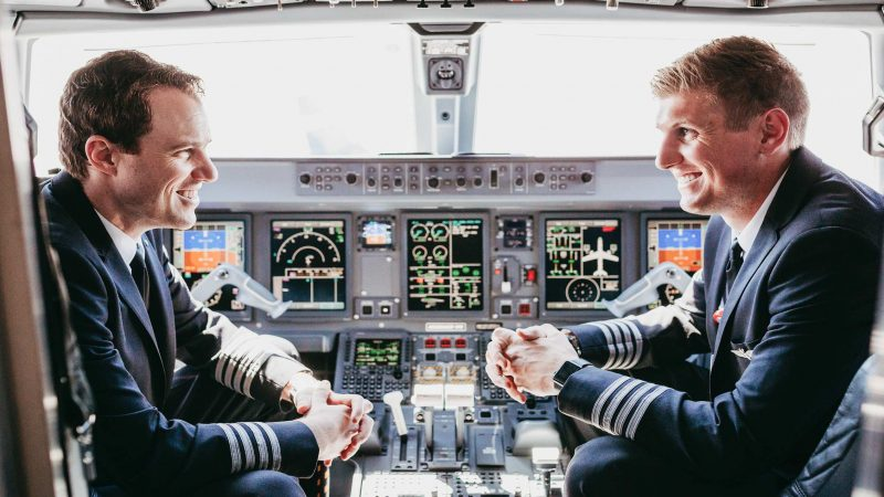A Brief Review On Online Aviation Courses