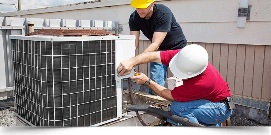 How to keep your air conditioning maintenance free