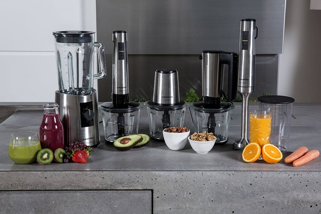 Some Factors To Consider Before Buying Kitchen Appliances
