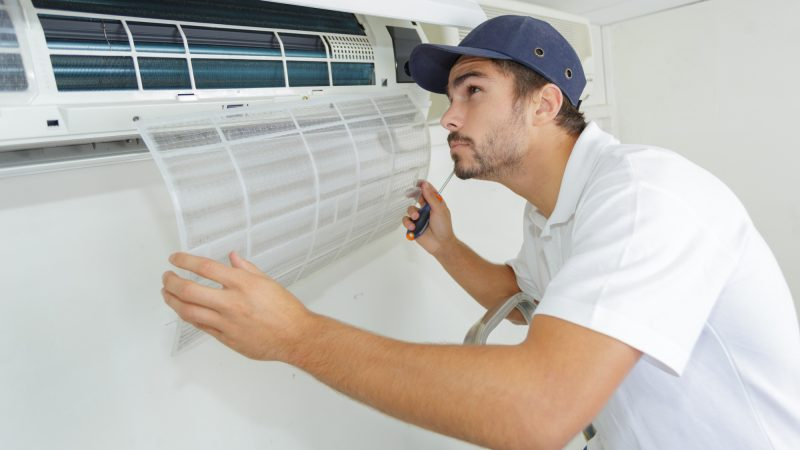 What are the Benefits of Installing a New AC System?