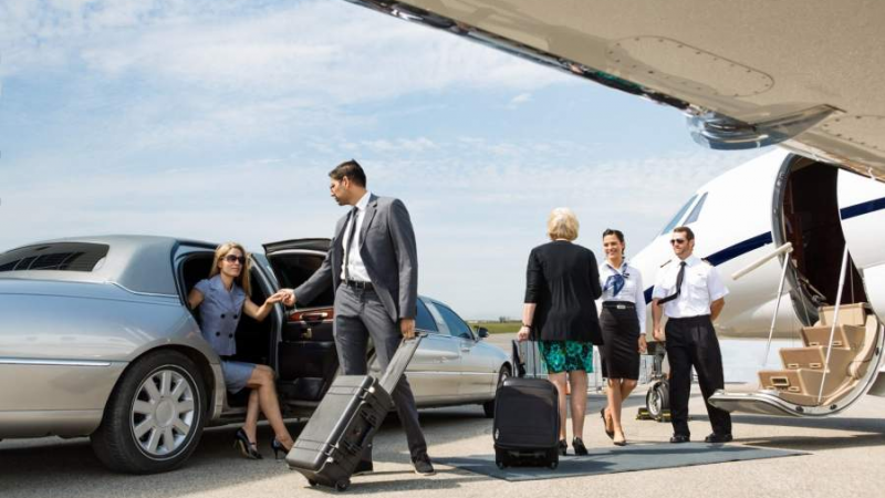 Benefits of Hiring a Professional Limo Service